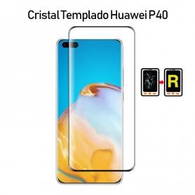 Cristal Templado UV Huawei P40