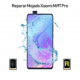 Reparar Mojado Xiaomi Mi 9T Pro