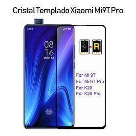 Cristal Templado Xiaomi Mi 9T Pro