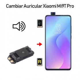 Cambiar Auricular De Llamada Xiaomi Mi 9T Pro