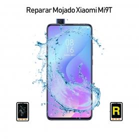 Reparar Mojado Xiaomi Mi 9T