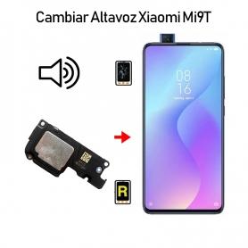 Cambiar Altavoz De Música Xiaomi Mi 9T