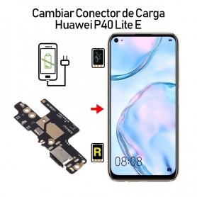 Cambiar Conector De Carga Huawei P40 Lite E