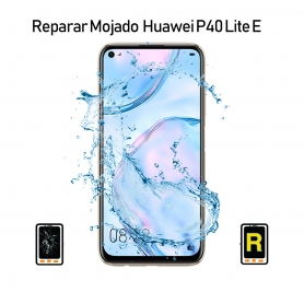 Reparar Mojado Huawei P40 Lite E