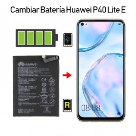 Cambiar Batería Huawei P40 Lite E
