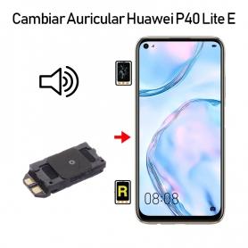 Cambiar Auricular De Llamada Huawei P40 Lite E