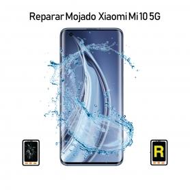 Reparar Mojado Xiaomi Mi 10