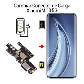Cambiar Conector De Carga Xiaomi Mi 10 5G