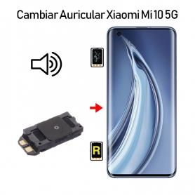 Cambiar Auricular De Llamada Xiaomi Mi 10