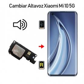 Cambiar Altavoz De Música Xiaomi Mi 10