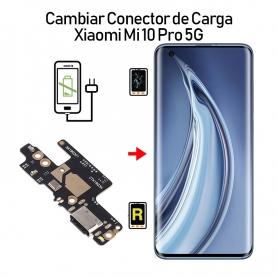 Cambiar Conector De Carga Xiaomi Mi 10 Pro 5G