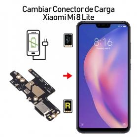 Cambiar Conector De Carga Xiaomi Mi 8 Lite