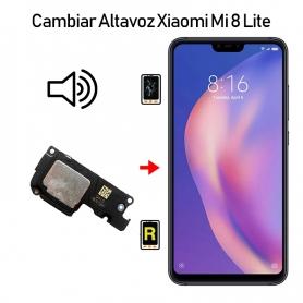 Cambiar Altavoz De Música Xiaomi Mi 8 Lite