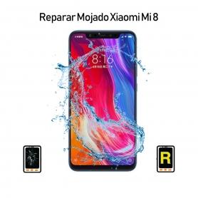 Reparar Mojado Xiaomi Mi 8