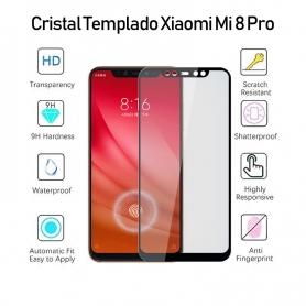 Cristal Templado Xiaomi Mi 8 Pro