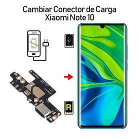 Cambiar Conector De Carga Xiaomi Mi Note 10