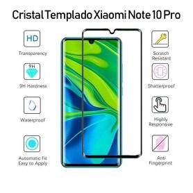 Cristal Templado UV Xiaomi Mi Note 10 Pro