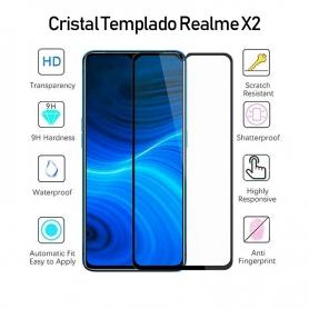 Cristal Templado Realme X2
