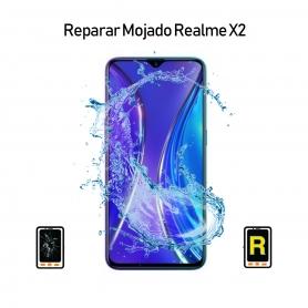 Reparar Mojado Realme X2