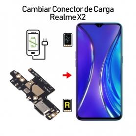 Cambiar Conector De Carga Realme X2