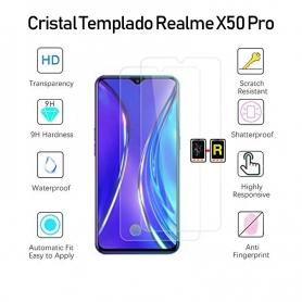 Cristal Templado Realme 6