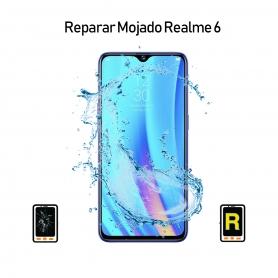 Reparar Mojado Realme 6
