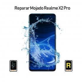 Reparar Mojado Realme X2 Pro