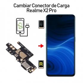 Cambiar Conector De Carga Realme X2 Pro