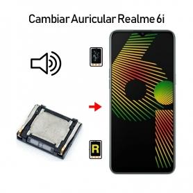 Cambiar Auricular De Llamada Realme 6i