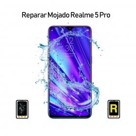 Reparar Mojado Realme 5 Pro