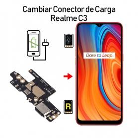 Cambiar Conector De Carga Realme C3