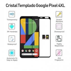 Cristal Templado Google Pixel 4 XL