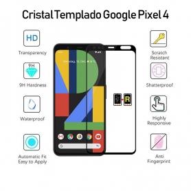 Cristal Templado Google Pixel 4