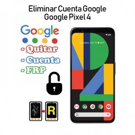 Eliminar Cuenta FRP Google Pixel 4