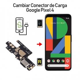 Cambiar Conector De Carga Google Pixel 4
