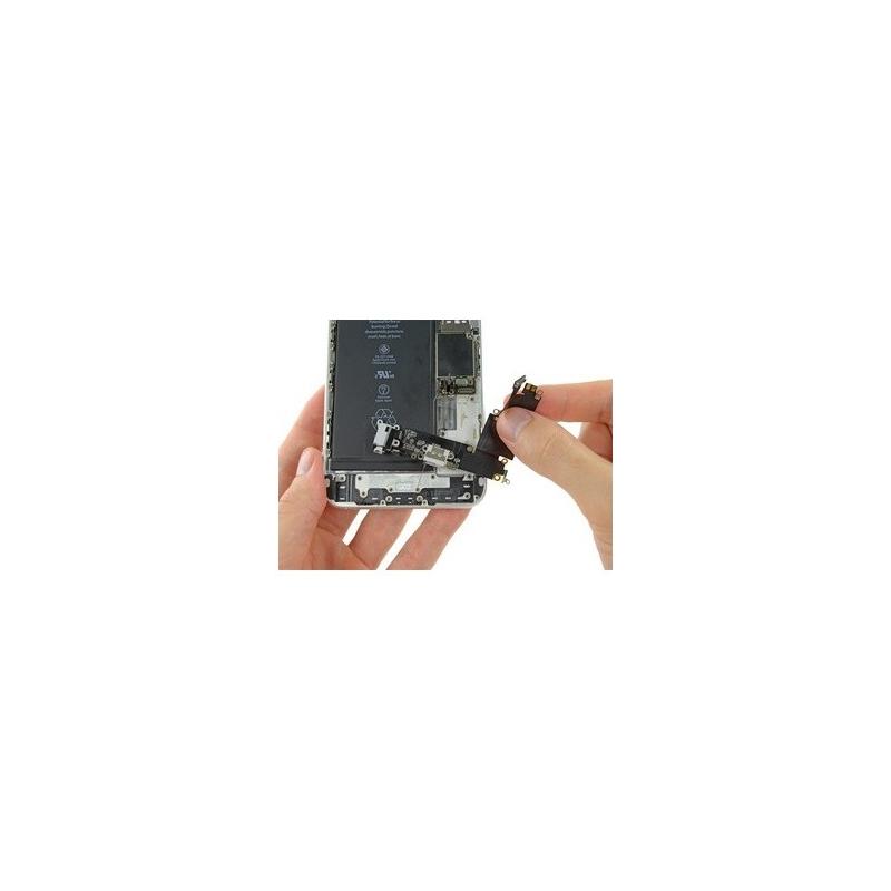 Cambiar Jack Audio iPhone 6 Plus