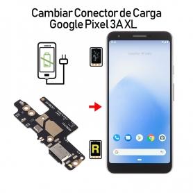 Cambiar Conector De Carga Google Pixel 3A XL