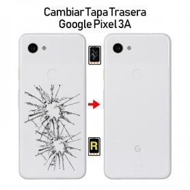 Cambiar Tapa Trasera Google Pixel 3A
