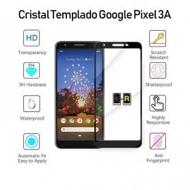 Cristal Templado Google Pixel 3A