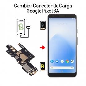 Cambiar Conector De Carga Google Pixel 3A