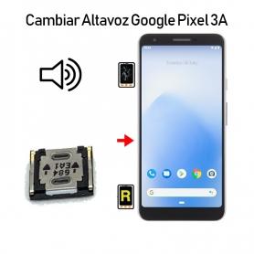 Cambiar Altavoz De Música Google Pixel 3A