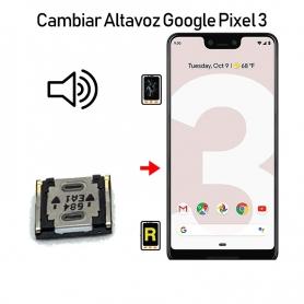 Cambiar Altavoz De Música Google Pixel 3