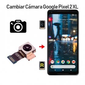Cambiar Cámara Trasera Google Pixel 2 XL