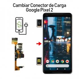 Cambiar Conector De Carga Google Pixel 2