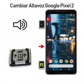 Cambiar Altavoz De Música Google Pixel 2