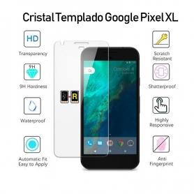 Cristal Templado Google Pixel XL