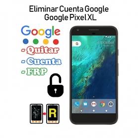 Eliminar Cuenta FRP Google Pixel XL