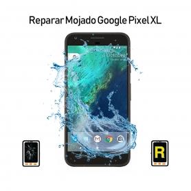 Reparar Mojado Google Pixel XL