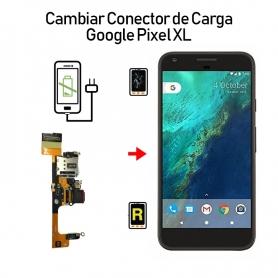 Cambiar Conector De Carga Google Pixel XL