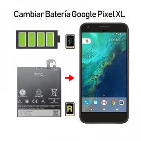Cambiar Batería Google Pixel XL